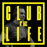Tiesto & Maarten Vorwerk - Club Life 562