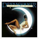 "DONNA SUMMER - ""Four Seasons Of Love"" (Mixset)"
