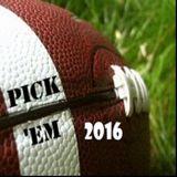 Episode 94-5 - NFL Week 11 Picks