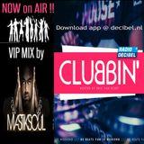 Eric van Kleef - CLUBBIN Episode 76 incl... VIP Mix, Mastiksoul (25-03-2016)
