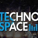 Santosa @ Techno Space  Agosto 2017  (Puerto Montt - Chile)