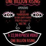 Radiolution -  Il Ritmo Della Notte - ONE BILLION RISING