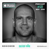 DJ Richie Don - Podcast #122 - Nov 2016