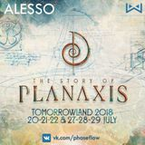Alesso — Live @ Tomorrowland Belgium 2018