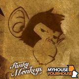 Myhouse-Yourhouse Radio LIVE on 2013-01-26