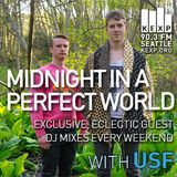 KEXP Presents Midnight In A Perfect World with USF