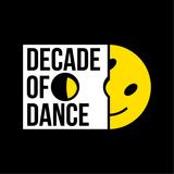 DJ MARK COLLINS - DECADE OF DANCE DOES IBIZA (OLD SCHOOL HOUSE, IBIZA CLASSICS, REMIXES & REFIXES)