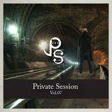 Private Session Vol.07 (Underground)