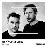 Groove Armada - Recorded Live at Fabric - 18/12/2015
