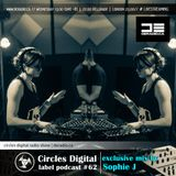 Circles Digital Label Podcast #62   Sophie J