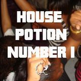 House Potion Number 1