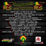 218º Programa ReggaeSoundFm 01.06.2018