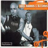 Various – Abel Ramos & DJ Chus - Live Session CD2 Mixed by Abel Ramos [2005]