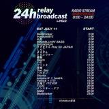 24H Mixlr Relay Broadcast ~ Closing Mix ~