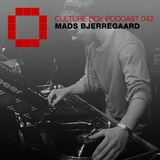 Culture Box Podcast 042 - Mads Bjerregaard