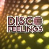 Disco Feelings mix by Mr. Proves