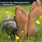 Music For The Chilled Generation (Volume Two)