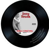 Radu Cristian - Deep Touch (2013 DownTown promo-mix)