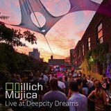 Illich Mujica Sunrise DJ Set @ Deepcity Dreams