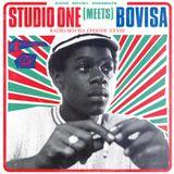 Radio Bovisa Episode XXVIII - Studio One Meets Bovisa