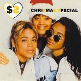 // XMA$ $PECIAL // $ister $ister $ounds (Podcast 6: 14/12/12)