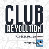 Club Revolution #242