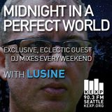 KEXP Presents Midnight In A Perfect World with Lusine