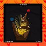 JOBO & ODIN - Futura II [Afro Mixtape]