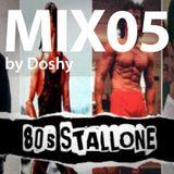 BP Mixtape MIX05 by Doshy