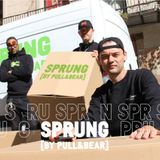 Sprung - With B12