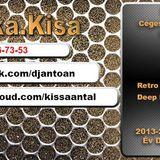 Antoan aka.Kisa - Top 10 Remixes 2016.April
