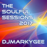 DJMarkyGee - The Soulful Sessions 2017