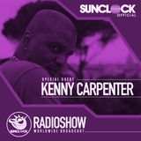 Sunclock Radioshow #054 - Kenny Carpenter