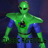 DJ 8b - 2014 - Classic Rave vol.6