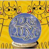 DJ Heather, Miguel Migs, Samo & N8 Castro @ De Luxe, San Francisco 05-2002