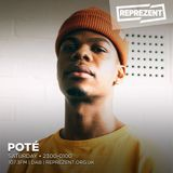 Poté with Addison Groove | 9th June 2018