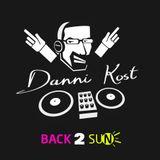Radioshow Back 2 Sun - Episode 30 (Eugene Guriev guest mix) @ EDM Radio