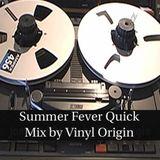 Summer Fever Throwback Rap R&B Funk Mixshow by Vinyl Origin