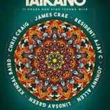Chris Craig - Taikano Launch Party Promo Mix (September 2017)