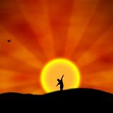 Sunscape - DJ Jefferson Vandike aka DJ Apache.