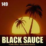 Black Sauce Vol.149.