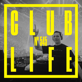 Tiësto & Lucky Charmes - Club Life 545 (2017-09-09)