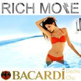 RICH MORE: BACARDI® ELECTROCHIC 02/05/2014