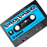 B•BOY BEATZ • mixtape