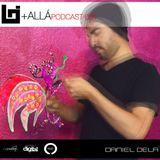 B+allá Podcast 001-Daniel Dela