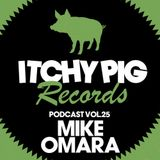 Podcast for Itchy Pig