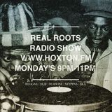Real Roots Radio with Dark Futures 19/10/15