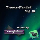 Trance-Pended Vol 10 (Mixed By DJ Revitalise) (2012) (Progressive Trance)