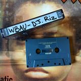 The Hip Hop Spot w/WildMan Steve & DJ Riz 90.3 WBAU April 18, 1994