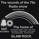 The Sounds Of The 70s Radio Show 20th October 2014.